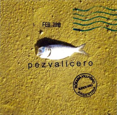 PEZ / CONVOCATORIA DE ARTE CORREO